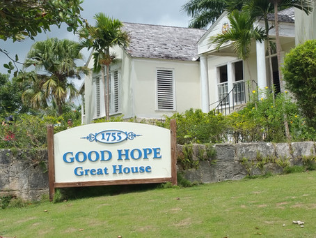 Good Hope Great Plantation