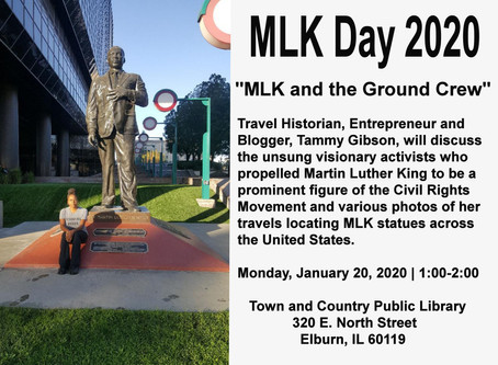 MLK 2020 - The Vision of Dr. Martin Luther King, Jr.