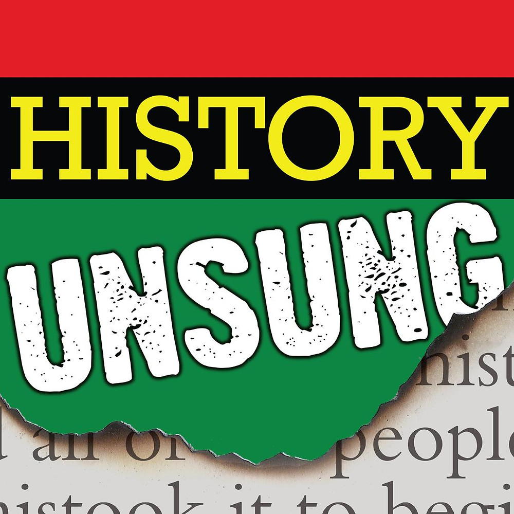 Click to subscribe to History Unsung