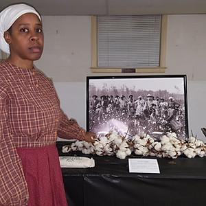Black History Program - Christ Temple