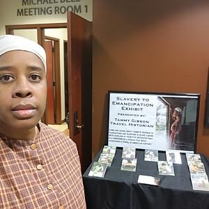 Black History Program - Lynwood-Glenwood Library