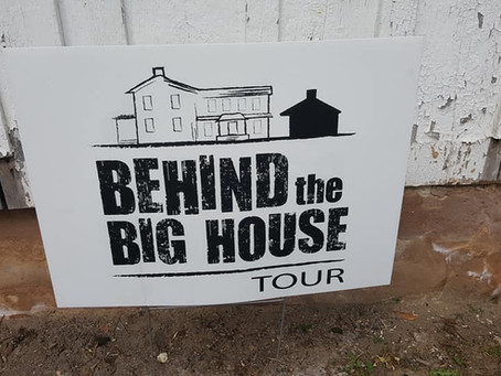 Behind The Big House