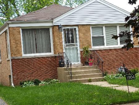 Fred Hampton Childhood Home Maywood, IL