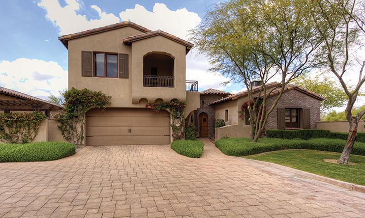 3236 South Red Sage Court Gold Canyon, AZ 85118