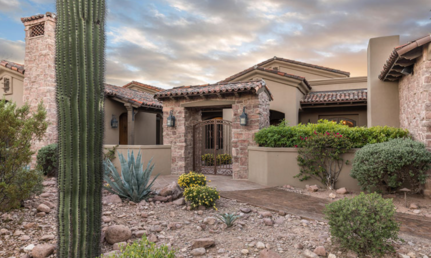 3224 South Sycamore Village Drive, Gold Canyon, Arizona
