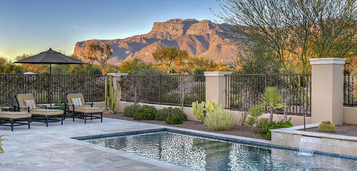 8634 E Quartz Mountain Drive Gold Canyon, AZ 85118