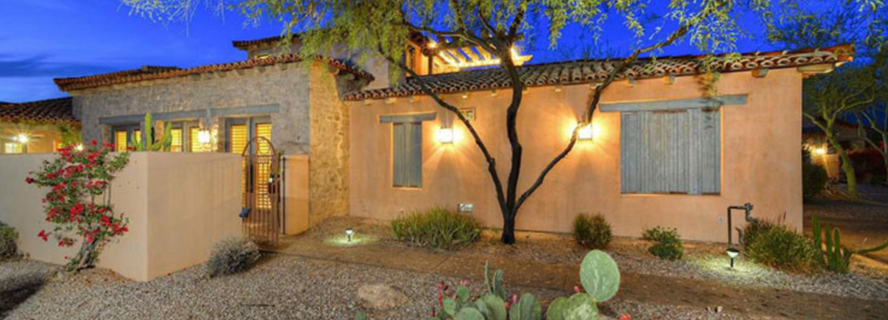 7450 E. Golden Eagle Circle Gold Canyon, AZ 85118