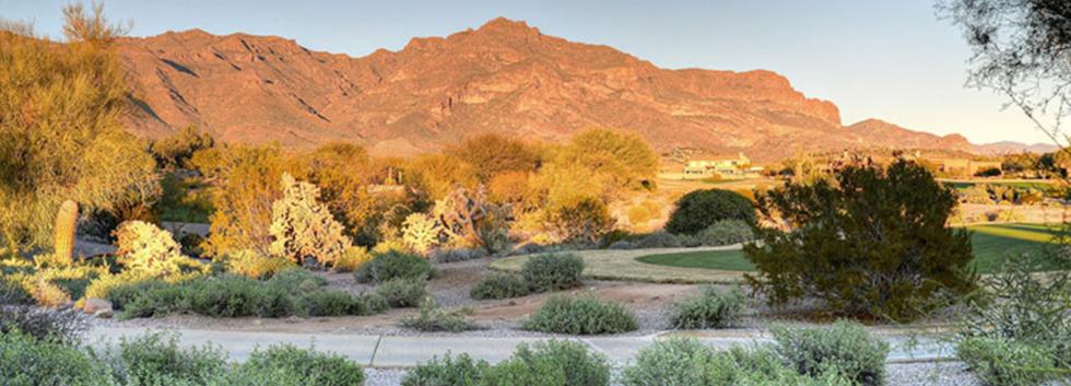 7568 East Wilderness Trail Gold Canyon, AZ 85118