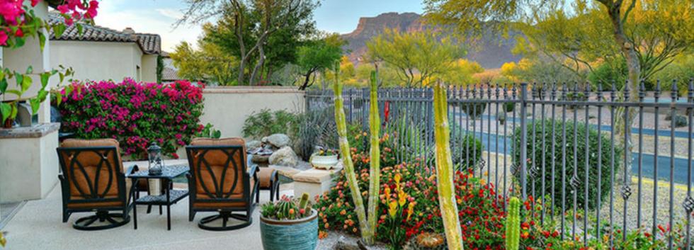 2907 South Lookout Ridge Gold Canyon, AZ 85118