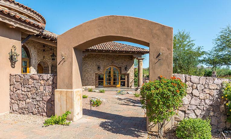 7258 S. Spanish Bell Lane, Gold Canyon, AZ