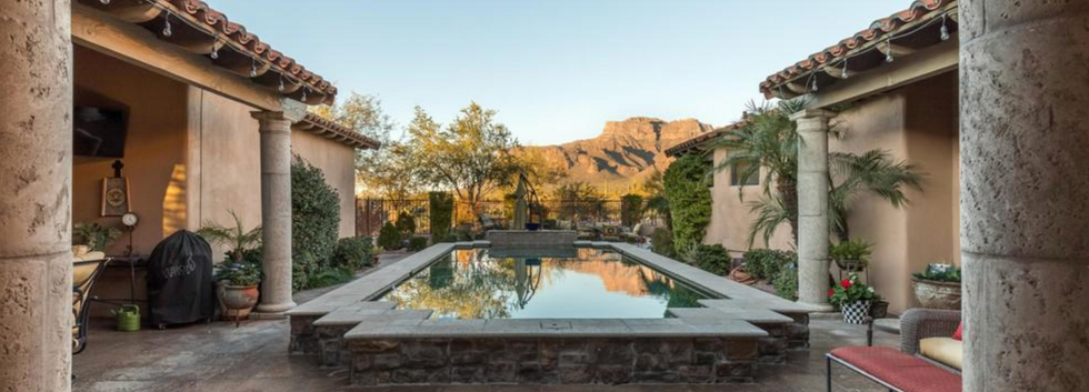 2457 S. Pinyon Dr., Gold Canyon, AZ 85118