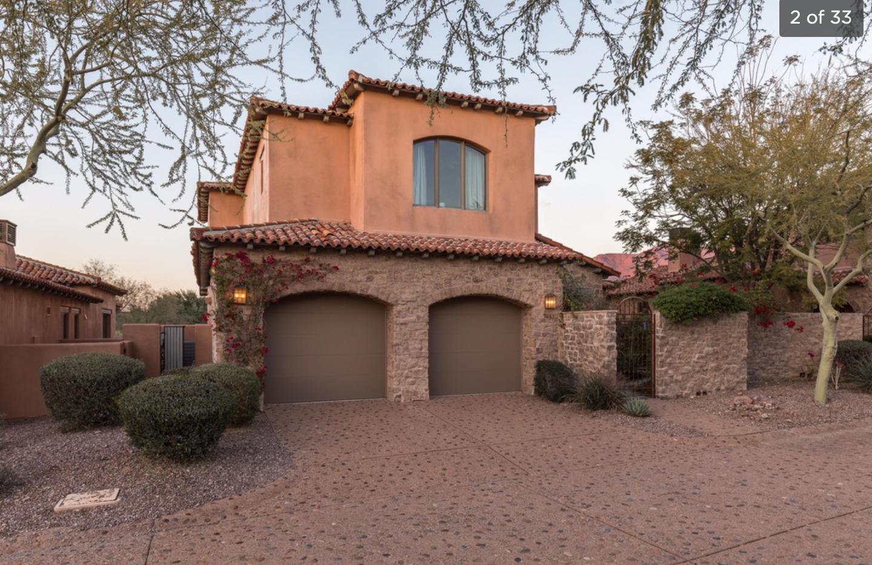 7441East Golden Eagle Circle Gold Canyon, AZ 85118