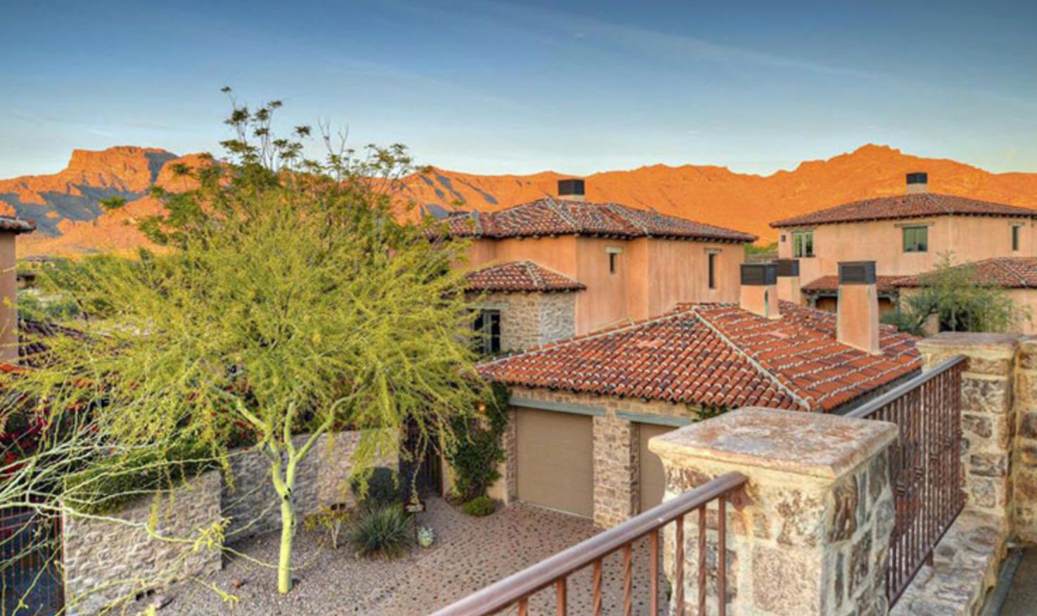 7429 Golden Eagle Circle Gold Canyon, AZ 85118