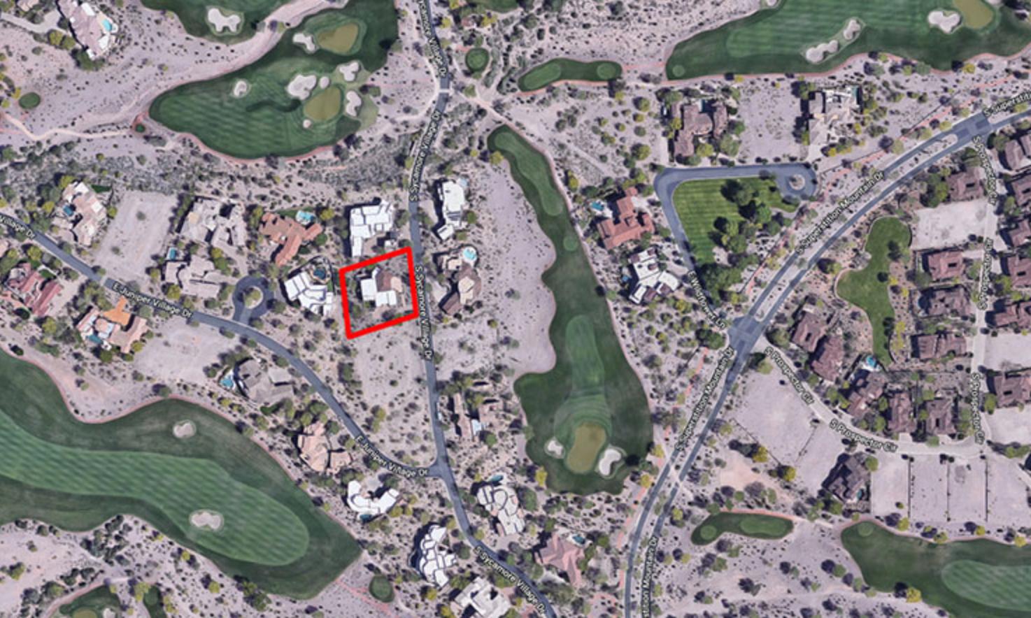 2990 South Sycamore Village Drive Gold Canyon, AZ 85118