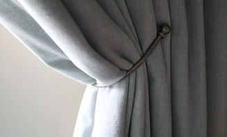 curtain metal tie back.JPG