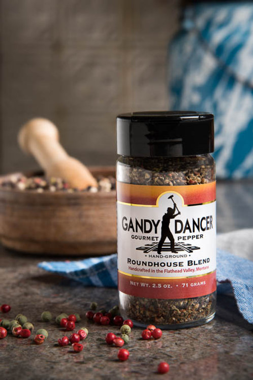 RoundHouse Gourmet Blend