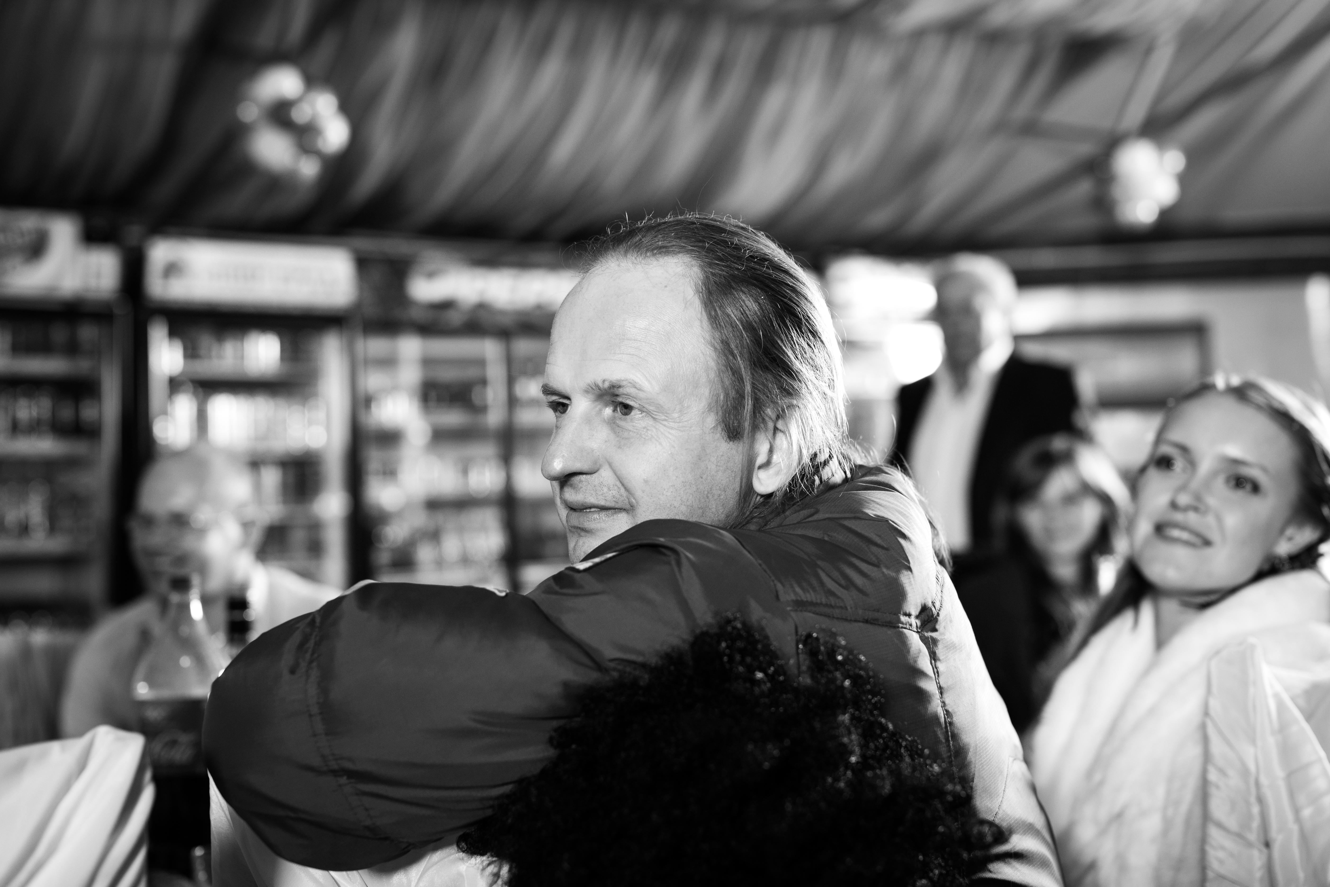 Профессиональный фотограф, Москва