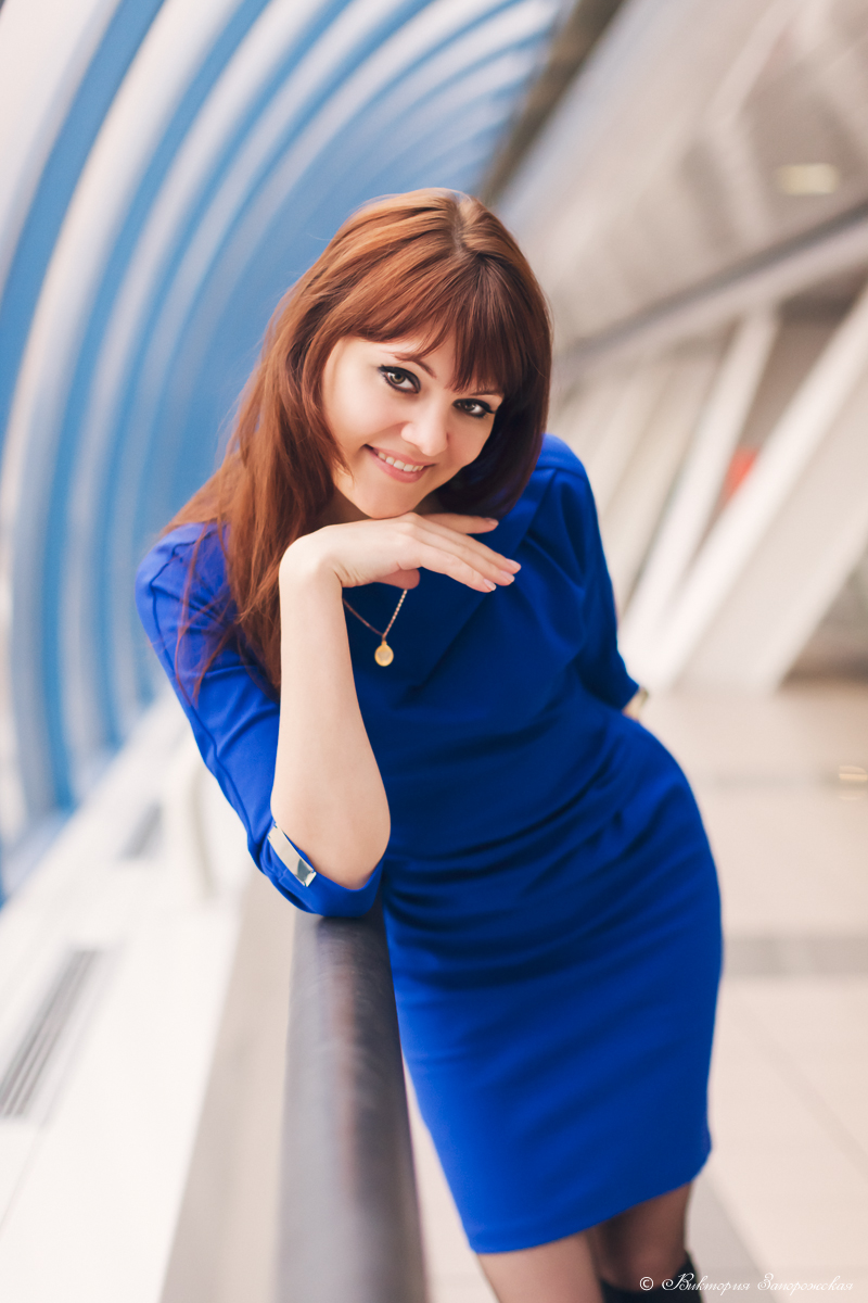 Профессиональный фотограф в Москве