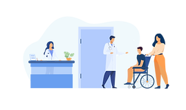 patient review doctor advice