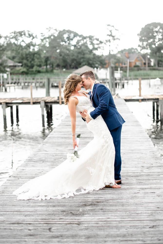 Reid + Danielle | Steinhilber's Wedding