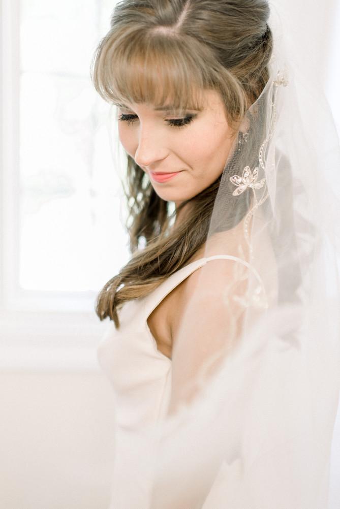 Allyson + Jake   Founder's Inn Wedding