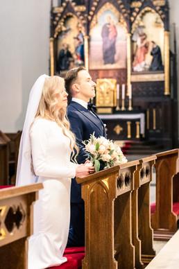 ślub Wiktorii i Macieja 5.06.2021