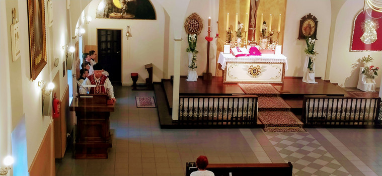 Święto Książąt Apostolskich