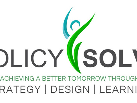 Introducing the PolicySolve Blog