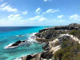 青い海が見たい!メキシコの離島へ、4泊5日の旅✈