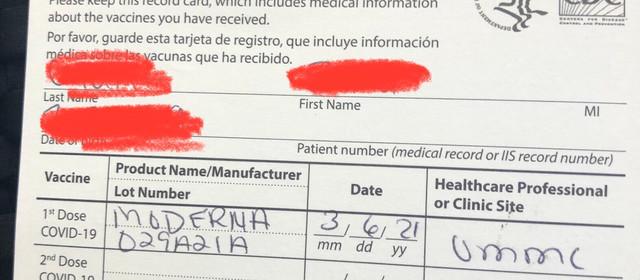 ドキドキ、「新型コロナワクチン」体験レポート