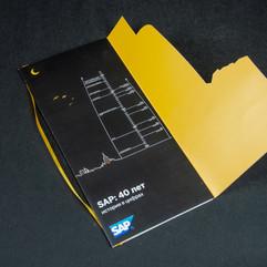 SAP. Приглашение