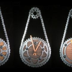 Часы Chains