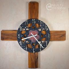 Часы «Кельтский крест»