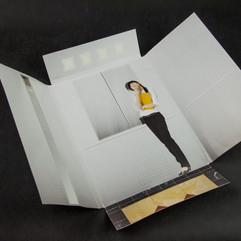 «Эклипс». Папка для каталогов