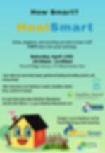 HeatSmart Pound Ridge April 13th event.j