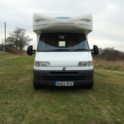 Used Ford Transit In Widnes Cheshire: Motorhomes And Caravans For Sale In Cheshire