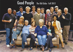 The Company of Good People