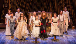 The Company of Into the Wood