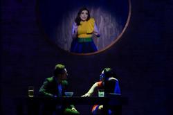 Lindsay Joan as Google Girl