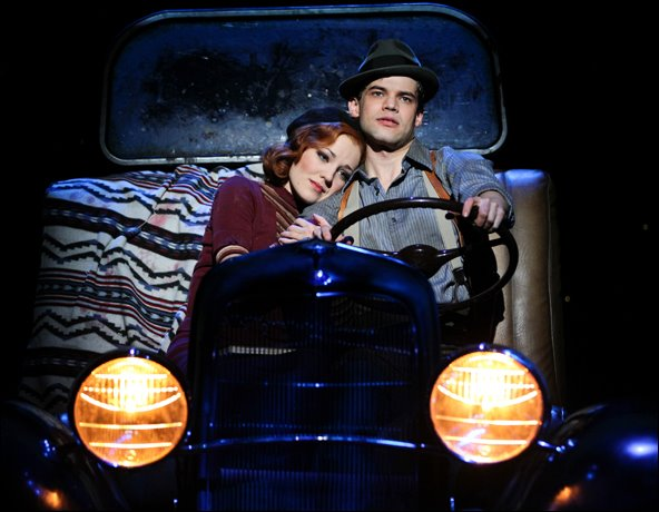 The Company of Bonnie & Clyde