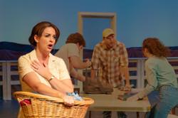 Mary Morrow as Francesca