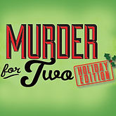 Murder For Two Christmas