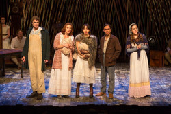 The Company of Into the Woods