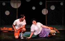 Nick Eiter as Link Larkin & Bethany Slomka as Tracy Turnblad