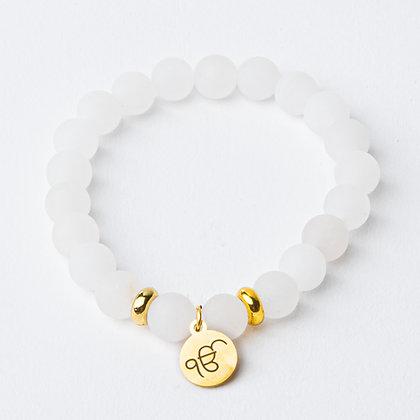 White Jade x Gold Ik Onkar
