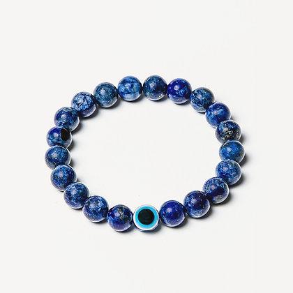 Lapis Lazuli x Evil Eye