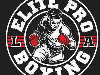 Elite Pro Boxing: Special April Promotion