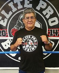 Armando Valenzula
