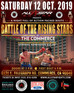 Elite Pro Boxing: Battle of the Rising Stars