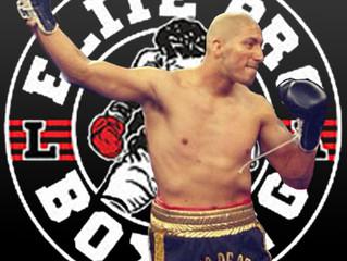 Elite Pro Boxing: Boxing Bootcamp